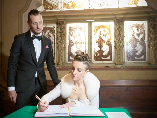Il matrimonio di Ronnie e Jenny a Cremona, Cremona 31