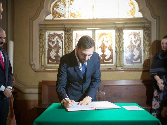 Il matrimonio di Ronnie e Jenny a Cremona, Cremona 36