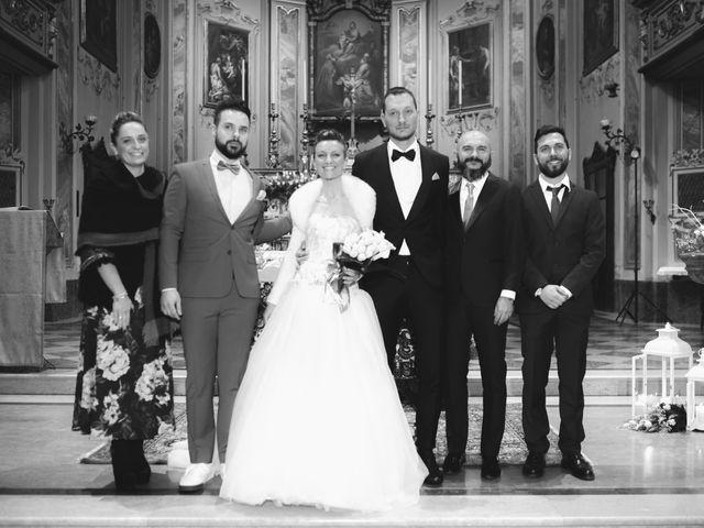 Il matrimonio di Ronnie e Jenny a Cremona, Cremona 37