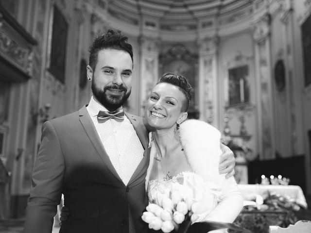 Il matrimonio di Ronnie e Jenny a Cremona, Cremona 39