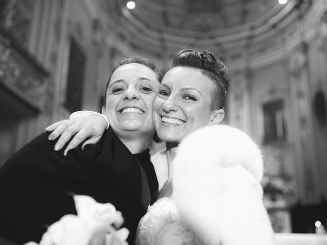 Il matrimonio di Ronnie e Jenny a Cremona, Cremona 40