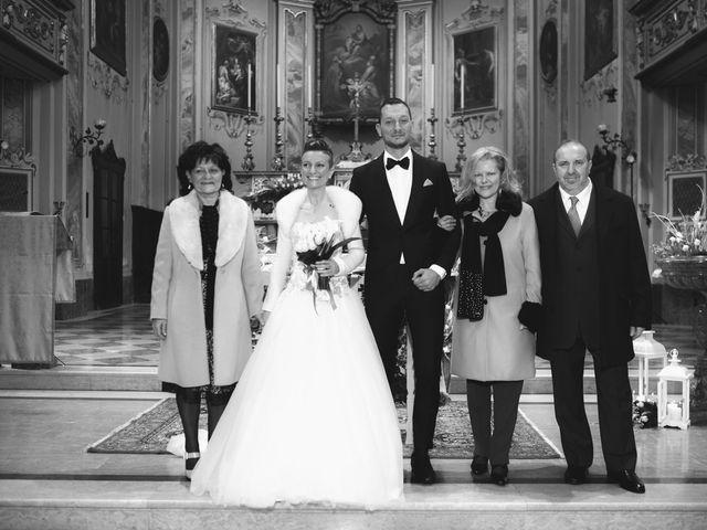 Il matrimonio di Ronnie e Jenny a Cremona, Cremona 42
