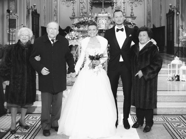 Il matrimonio di Ronnie e Jenny a Cremona, Cremona 43