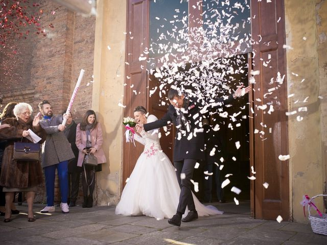 Il matrimonio di Ronnie e Jenny a Cremona, Cremona 44