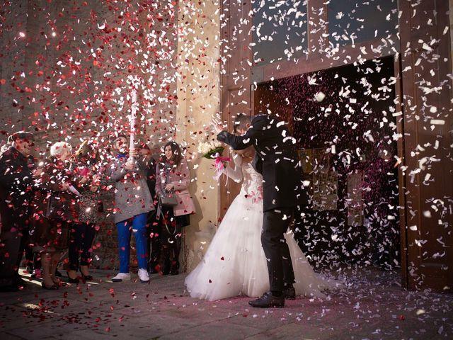 Il matrimonio di Ronnie e Jenny a Cremona, Cremona 45