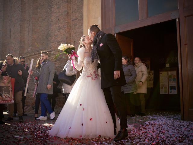 Il matrimonio di Ronnie e Jenny a Cremona, Cremona 46
