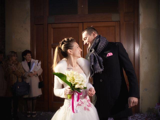 Il matrimonio di Ronnie e Jenny a Cremona, Cremona 47