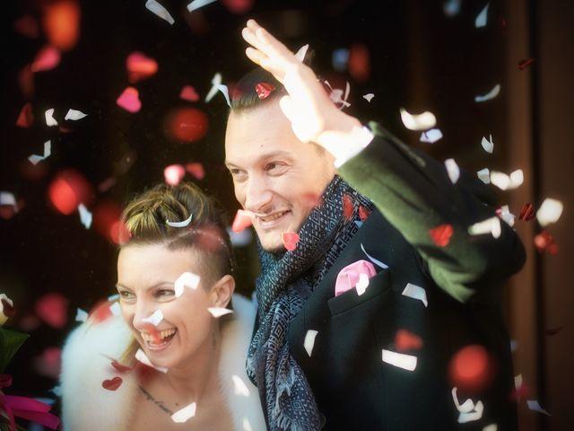 Il matrimonio di Ronnie e Jenny a Cremona, Cremona 48