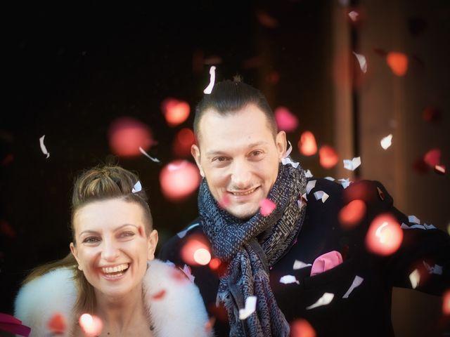 Il matrimonio di Ronnie e Jenny a Cremona, Cremona 49