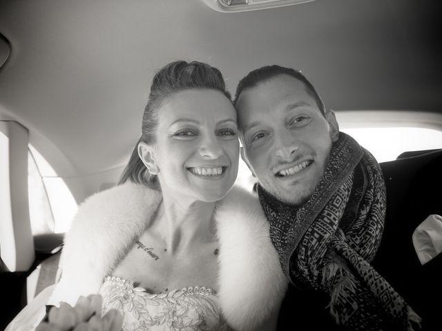 Il matrimonio di Ronnie e Jenny a Cremona, Cremona 50