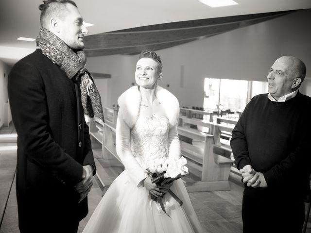 Il matrimonio di Ronnie e Jenny a Cremona, Cremona 51