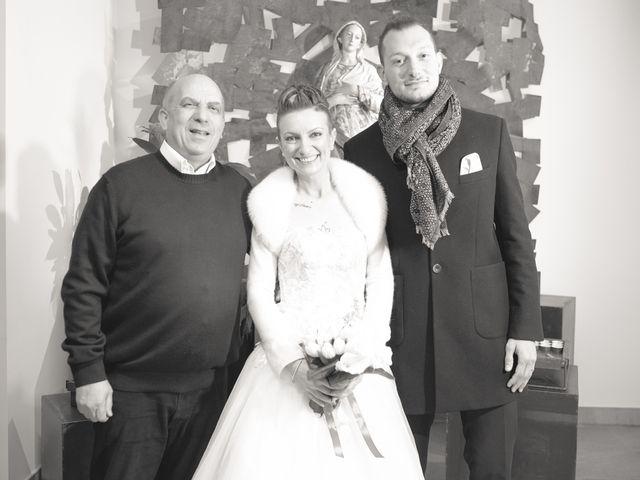 Il matrimonio di Ronnie e Jenny a Cremona, Cremona 52
