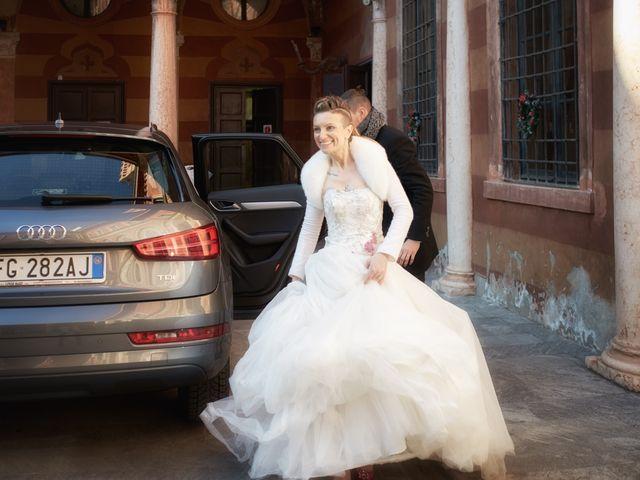 Il matrimonio di Ronnie e Jenny a Cremona, Cremona 53