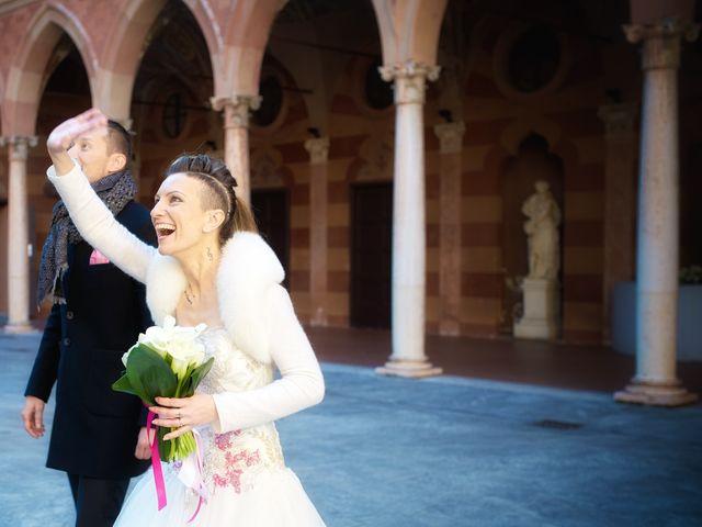 Il matrimonio di Ronnie e Jenny a Cremona, Cremona 54