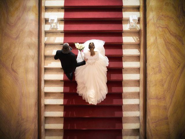 Il matrimonio di Ronnie e Jenny a Cremona, Cremona 1