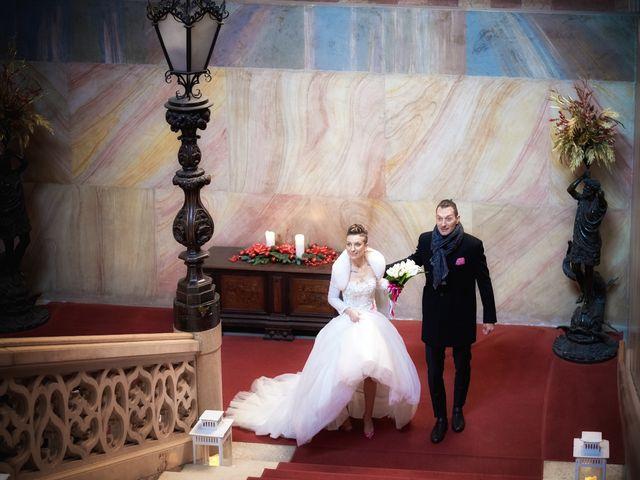 Il matrimonio di Ronnie e Jenny a Cremona, Cremona 55