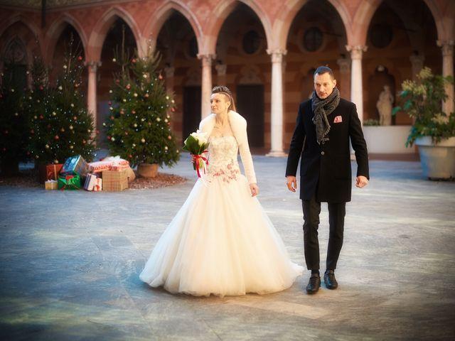 Il matrimonio di Ronnie e Jenny a Cremona, Cremona 56