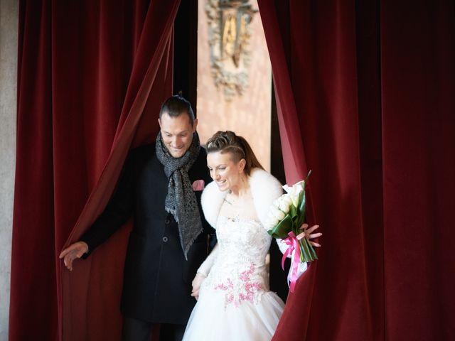 Il matrimonio di Ronnie e Jenny a Cremona, Cremona 57