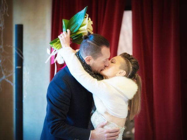Il matrimonio di Ronnie e Jenny a Cremona, Cremona 58