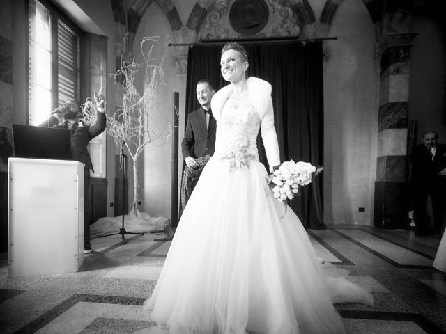 Il matrimonio di Ronnie e Jenny a Cremona, Cremona 59