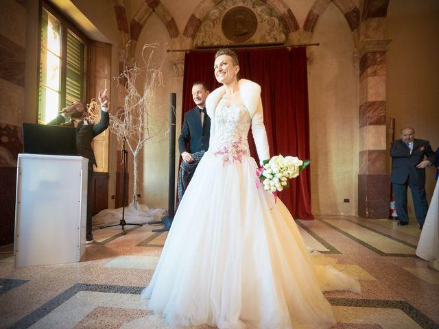 Il matrimonio di Ronnie e Jenny a Cremona, Cremona 60