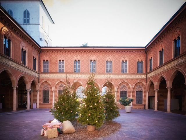Il matrimonio di Ronnie e Jenny a Cremona, Cremona 69
