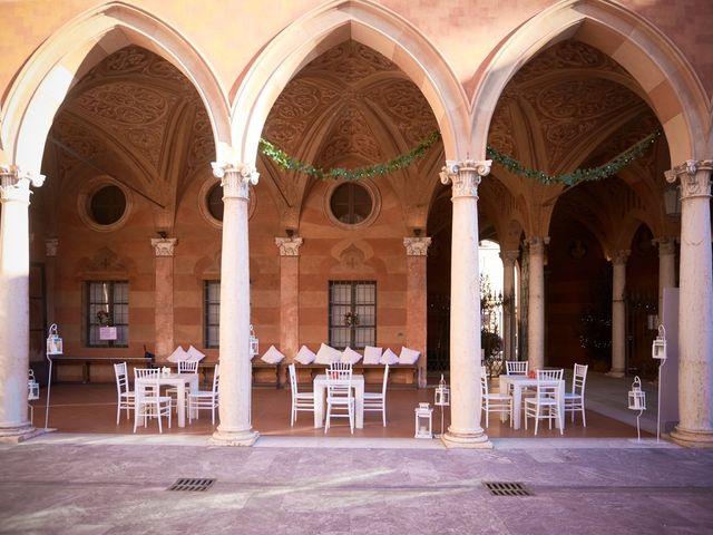 Il matrimonio di Ronnie e Jenny a Cremona, Cremona 71
