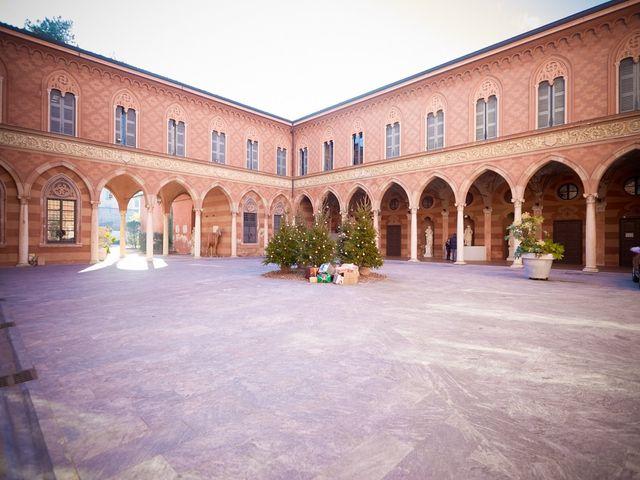 Il matrimonio di Ronnie e Jenny a Cremona, Cremona 72
