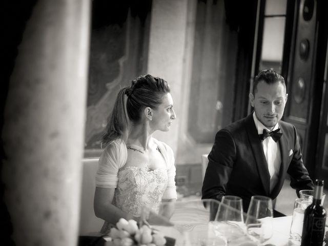 Il matrimonio di Ronnie e Jenny a Cremona, Cremona 78