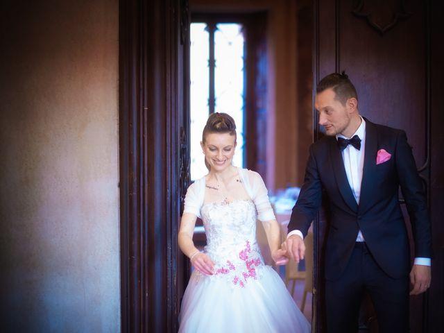 Il matrimonio di Ronnie e Jenny a Cremona, Cremona 89