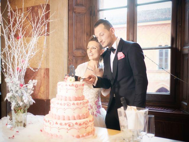 Il matrimonio di Ronnie e Jenny a Cremona, Cremona 90