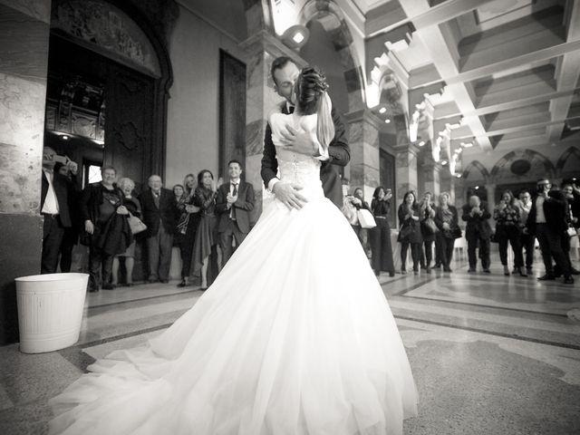 Il matrimonio di Ronnie e Jenny a Cremona, Cremona 91