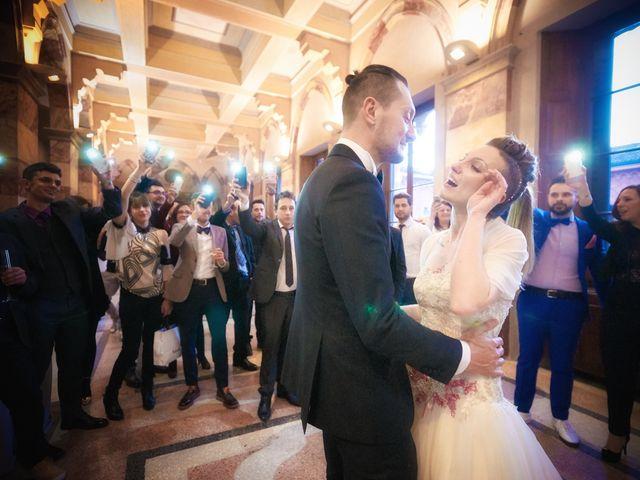 Il matrimonio di Ronnie e Jenny a Cremona, Cremona 96