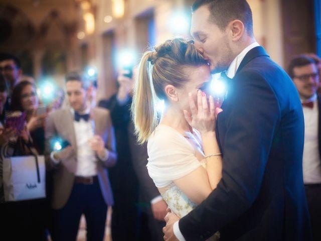Il matrimonio di Ronnie e Jenny a Cremona, Cremona 97