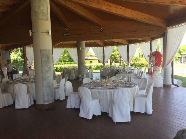 Il matrimonio di Daniel e Stefania  a Gorizia, Gorizia 7