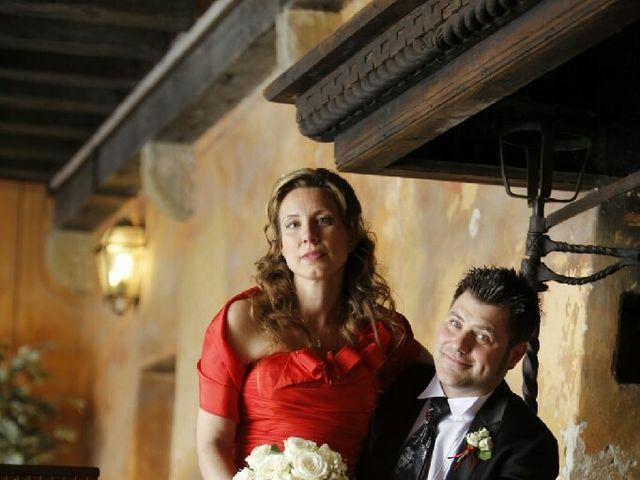 Il matrimonio di Daniel e Stefania  a Gorizia, Gorizia 8