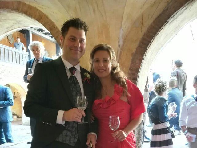 Il matrimonio di Daniel e Stefania  a Gorizia, Gorizia 10