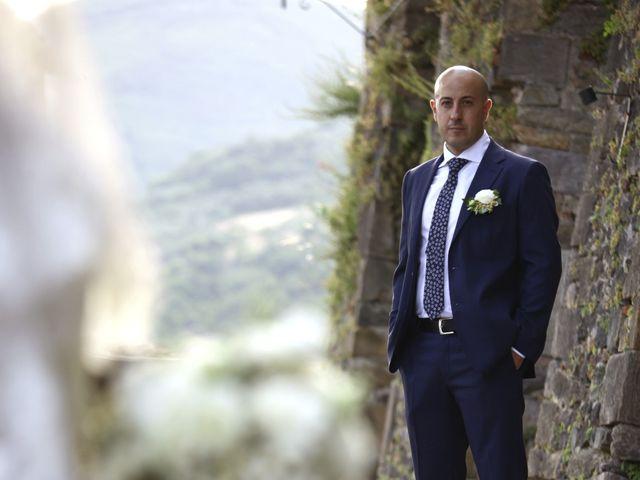 Il matrimonio di Andrea e Chiara a Vicopisano, Pisa 7