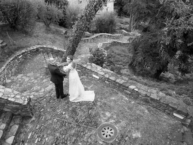 Il matrimonio di Andrea e Chiara a Vicopisano, Pisa 9