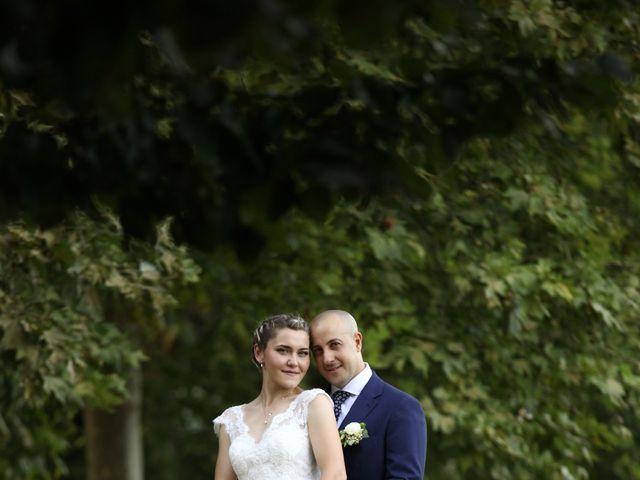 Il matrimonio di Andrea e Chiara a Vicopisano, Pisa 11