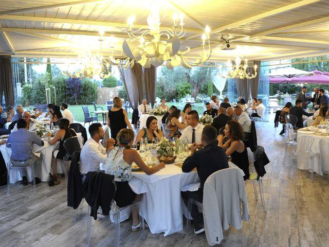 Il matrimonio di Andrea e Chiara a Vicopisano, Pisa 14