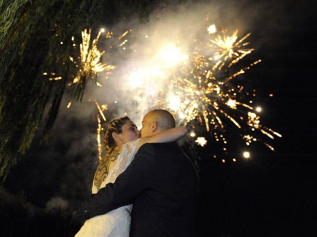 Il matrimonio di Andrea e Chiara a Vicopisano, Pisa 20