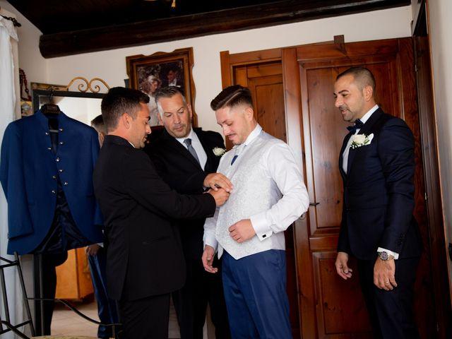 Il matrimonio di Ylenia e Giuseppe a Pachino, Siracusa 3