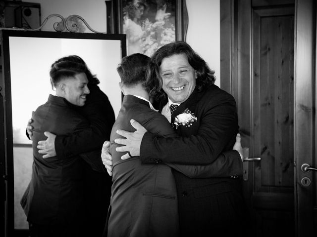 Il matrimonio di Ylenia e Giuseppe a Pachino, Siracusa 5