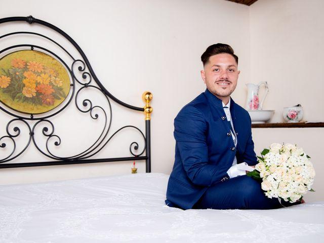 Il matrimonio di Ylenia e Giuseppe a Pachino, Siracusa 7