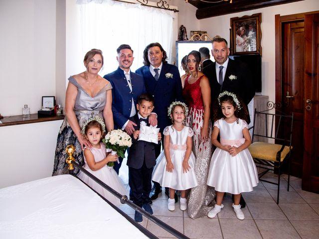 Il matrimonio di Ylenia e Giuseppe a Pachino, Siracusa 8