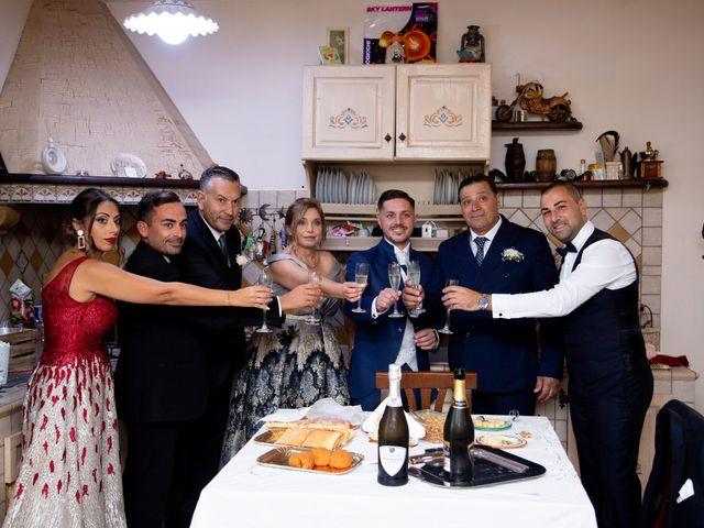 Il matrimonio di Ylenia e Giuseppe a Pachino, Siracusa 9