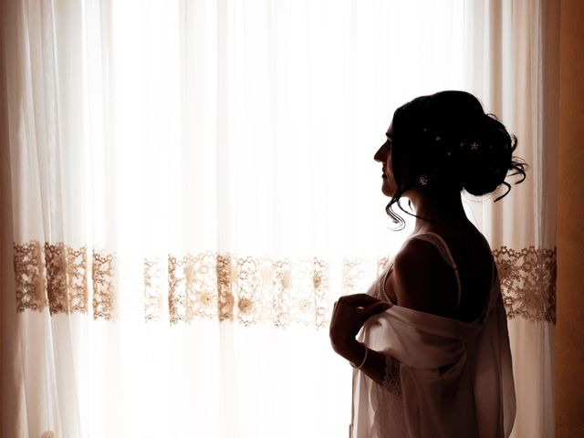 Il matrimonio di Ylenia e Giuseppe a Pachino, Siracusa 12