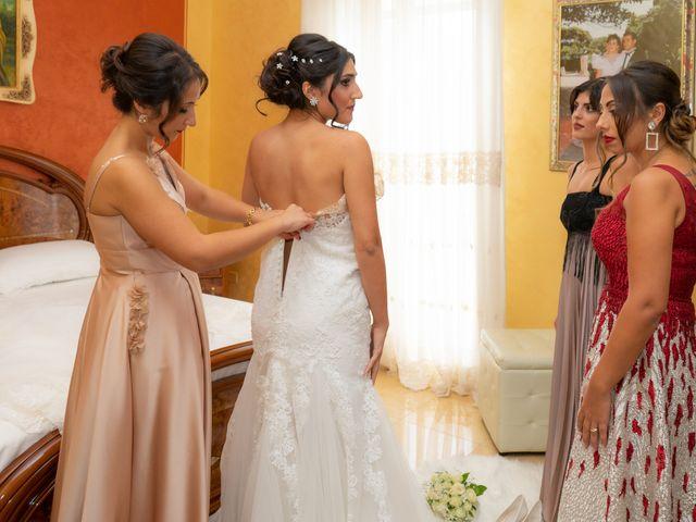 Il matrimonio di Ylenia e Giuseppe a Pachino, Siracusa 13