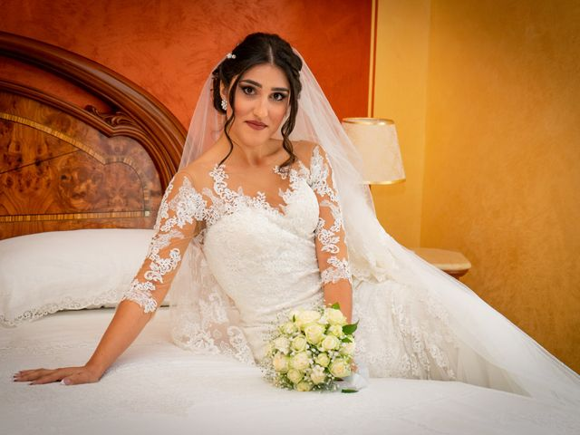 Il matrimonio di Ylenia e Giuseppe a Pachino, Siracusa 14